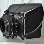 mattbox / Filtres 4X4 Image
