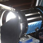 HMI LTM Fresnel 575W Image
