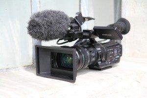 Sony PMW200 ( XDCAM ) Image