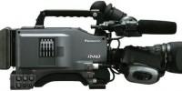 HPX500 Panasonic P2HD Image