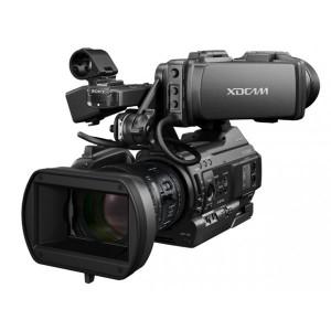Sony PMW300 ( XDCAM ) Image