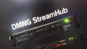 Aviwest DMNG StreamingHub Image