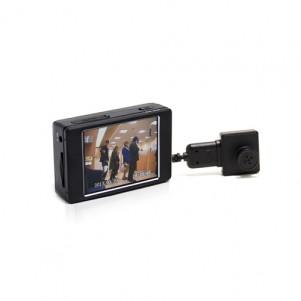 caméra cachée pour investigation Image