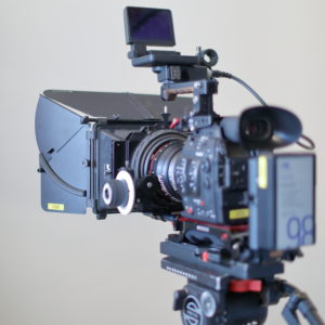 "C300m2 Kit ""Cinema"" Image"