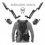 Tilta Armor man / Easyrig